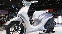 Yamaha presenta la artística Glorious 155 Concept