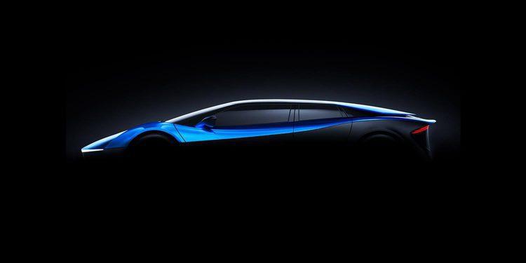 Elextra EV el nuevo superdeportivo eléctrico de Classic Factory