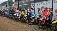 MX2: Doblete para Suzuki, Jonass sigue líder