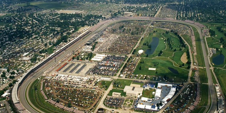 ¿Dónde se disputan las 500 millas de Indianapolis?