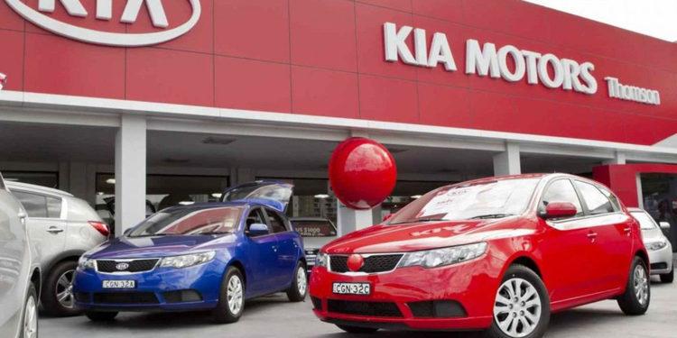 KIA adopta un programa de seguridad para autopartes