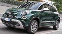Fiat anunció cambios interesantes en la serie 500L