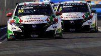 """Tiago Monteiro: """"Nürburgring es exigente, especial y diferente"""""""