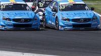 "Nicky Catsburg: ""Nürburgring lo tiene todo"""