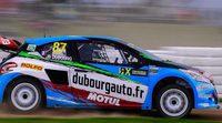 """Jean Baptiste Dubourg: """"Es un privilegio competir en un circuito legendario"""""""