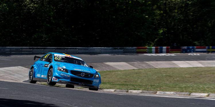 Resultado de la Clasificación y MAC3 del WTCC en Nürburgring Nordschleife 2017
