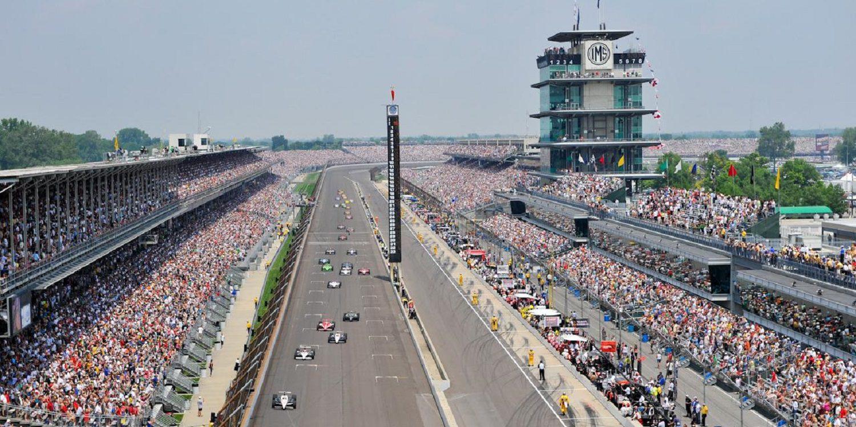 Por qu ver las 500 millas de indianapolis motor y racing for Que represente 500 mo