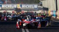 Las nuevas baterías de los Fórmula E