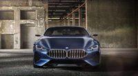BMW confirma el nuevo Serie 8