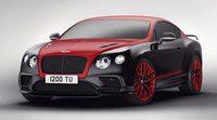 Bentley presenta el Continental 24, edicion 24 Horas Nurburgring