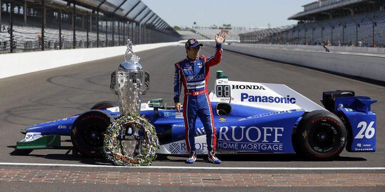 ¿Cómo fue la Indy 500 de 2017?