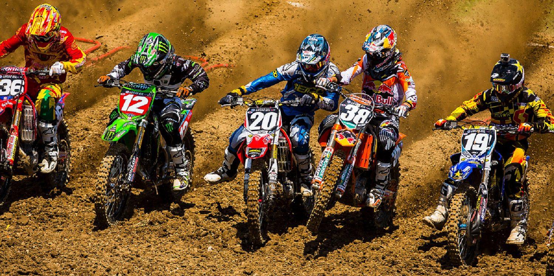 Arreglemos... Motocross y Supercross
