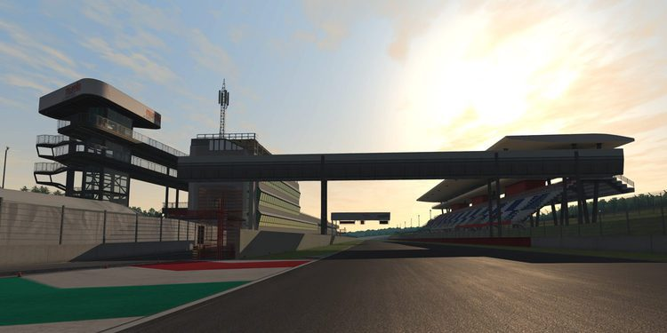 Rueda de Prensa del Gran Premio de Italia