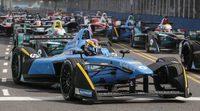 Renault y su permanencia en la Fórmula E