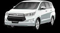 La nueva Toyota Innova directamente de indonesia