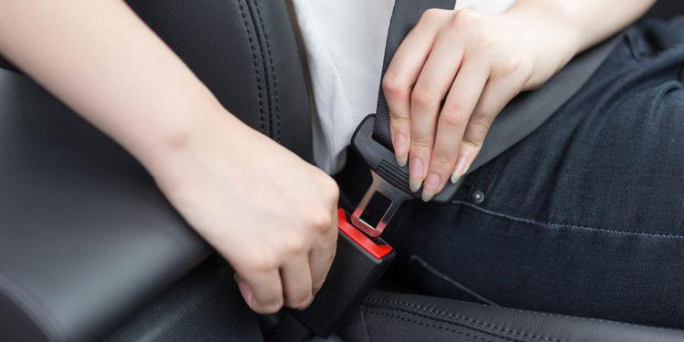 El Cinturón de seguridad y sus ventajas
