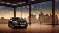 Mégane AKAJU, la versión mas lujosa del popular coche de Renault
