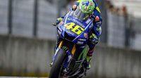 """Valentino Rossi: """"¡Estamos listos para dar lo mejor de nosotros!"""""""