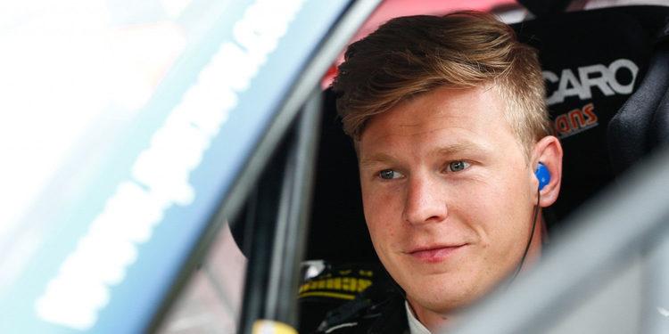 """Johan Kristoffersson: """"El Volkswagen Polo GTI va cada vez mejor"""""""