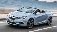 Renovación en Opel con el Cabrio 2017 Sport Edition