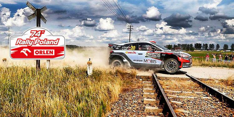 Previa. Rally de Polonia 2017: la vertiginosidad de la tierra