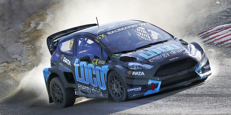 Resultado de las Semifinales y Final del Mundial de Rallycross en Hell 2017
