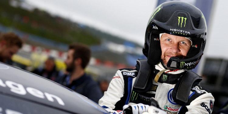 """Petter Solberg: """"Estoy decepcionado por no tener a los dos Supercoches en la Final"""""""