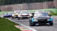Reparto de pesos para Hungaroring en las TCR International Series