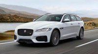 Jaguar XF Sportbrake 2018 el nuevo familiar