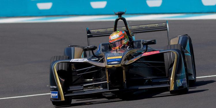 Esteban Gutiérrez incumplió al equipo Techeetah en la Fórmula E