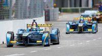 Renault e.dams continuará con sus pilotos