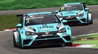 Previo, horarios y clasificación de las TCR International Series en Hungaroring 2017