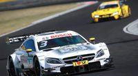 Paul Di Resta gana en una carrera marcada por el Safety Car