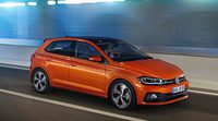 Volkswagen presenta el renovado Polo 2017