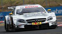 Mercedes-Benz salva con nota un complicado fin de semana en Hungría
