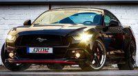 El Ford Mustang GT 2017 recibe un paquete de aerodinámica