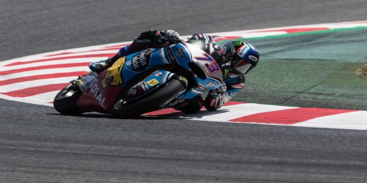 """Alex Márquez: """"Por supuesto que trataré de ganar, pero no a toda costa"""""""