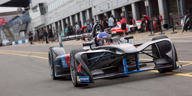 La pretemporada de la Formula E cambia de escenario
