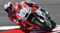 """Andrea Dovizioso: """"Intentaré lograr el mejor resultado posible"""""""