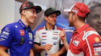 Rueda de Prensa del Gran Premio de Holanda 2017: neumáticos, Crutchlow y las Ducati