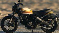 Nueva Ducati Scrambler Mach 2.0