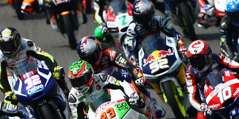 Moto3: Los españoles a la conquista de la Catedral
