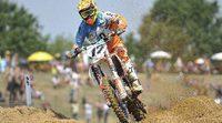 MXGP: Cairoli doblete en Lombardía