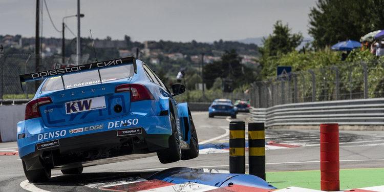 Resultado de la Carrera Principal del WTCC en Vila Real, Portugal 2017