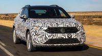 Volkswagen T-Roc 2018 el nuevo SUV alemán