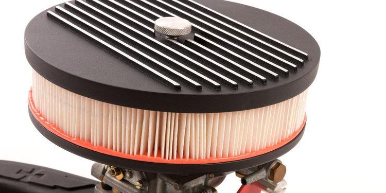 El filtro de aire y sus ventajas
