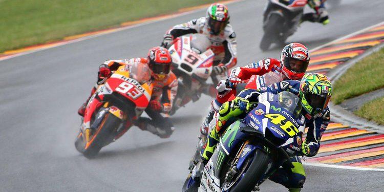 Horarios del Gran Premio de Alemania