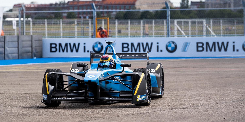 No habrá más coincidencias entre la Fórmula E y el WEC