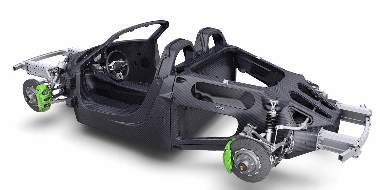 el chasis automotriz y su evoluci n motor y racing. Black Bedroom Furniture Sets. Home Design Ideas