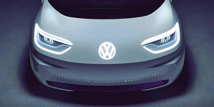 Volkswagen comunicará sus coches entre sí en el 2019